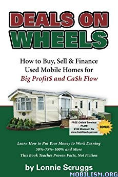 Deals on Wheels: How to Buy, Sell by Lonnie Scruggs