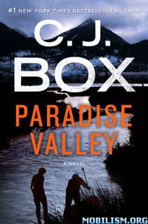 Download ebook Paradise Valley by C.J. Box (.ePUB)