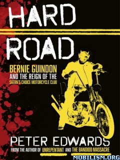Download Hard Road by Peter Edwards (.ePUB)