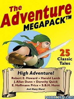 Download ebook The Adventure Megapack by Wildside Press (.ePUB)+
