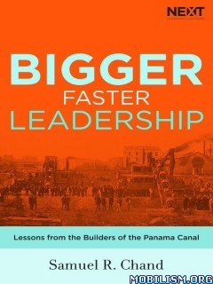 Download ebook Bigger, Faster Leadership by Samuel R. Chand (.ePUB)