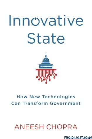 Innovative State by Aneesh Chopra
