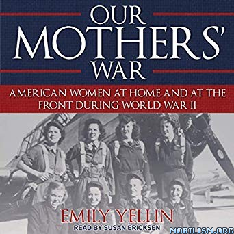 Our Mothers' War by Emily Yellin