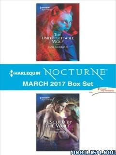 Download Harlequin Nocturne March 2017 Box Set by Jane Godman (.ePUB)