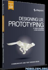 Download Designing UX: Prototyping by Ben Coleman et al (.ePUB)