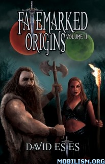Download Fatemarked Origins: Volume II by David Estes (.ePUB)+