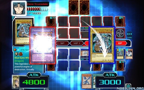 Yu-Gi-Oh! Duel Generation v57a [Infinite YGO Points & More] Apk