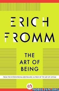 Download ebook The Art of Being by Erich Fromm (.ePUB)+