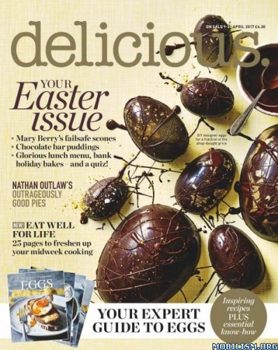 Download delicious UK - April 2017 (.PDF)