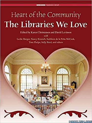 Heart of the Community by Karen Christensen, David Levinson