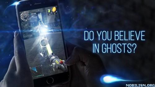 Ghost GO: Paranormal Radar v1.0 (Mod Money) Apk