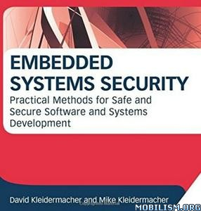 Download ebook Embedded Systems Security by David Kleidermacher (.PDF)