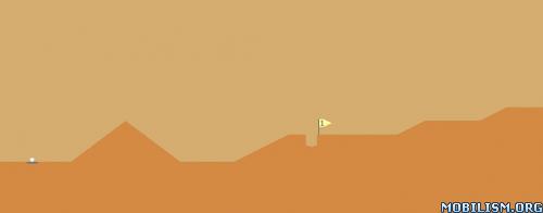 Desert Golfing v1.10 Apk