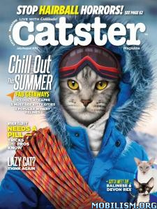 Download Catster - July-August 2017 (.PDF)