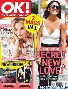 OK! Magazine Australia – October 14, 2019