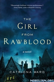 Download The Girl from Rawblood by Catriona Ward (.ePUB)