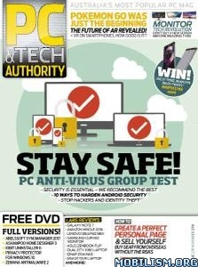 Download ebook PC & Tech Authority - November 2016 (.PDF)