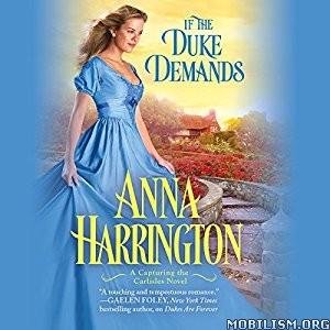 Download ebook If the Duke Demands by Anna Harrington (.MP3)