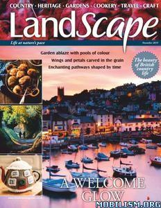 Landscape UK – November 2019