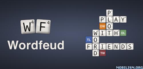 Wordfeud v2.8.0 Apk