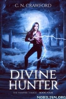 Download Divine Hunter by C.N. Crawford (.ePUB)(.AZW)