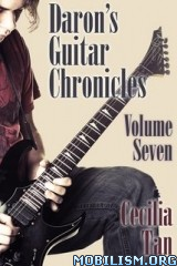 Download ebook Daron's Guitar Chronicles (7-9) by Cecilia Tan (.ePUB)+