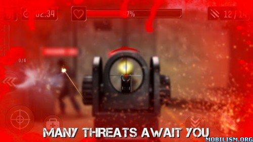 Ultimate Battlefield v2.6.1 (Mod) Apk