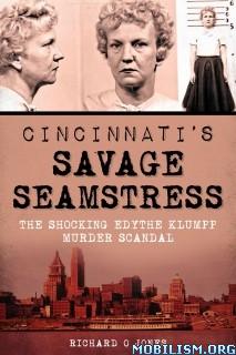 Download Cincinnati's Savage Seamstress by Richard O Jones (.ePUB)+
