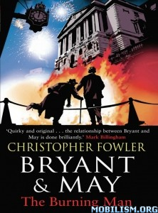 Download ebook Bryant & May series (12, 12.5) by Christopher Fowler (.ePUB)