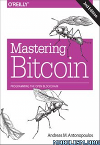 Download ebook Mastering Bitcoin by Andreas M. Antonopoulos (.ePUB)