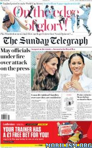 The Sunday Telegraph – July 14, 2019