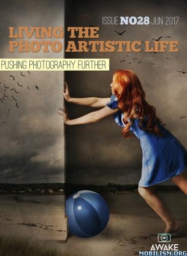 Download ebook Living the Photo Artistic Life - June 2017 (.PDF)