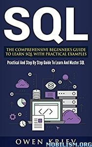 Download ebook SQL by Owen Kriev (.ePUB)