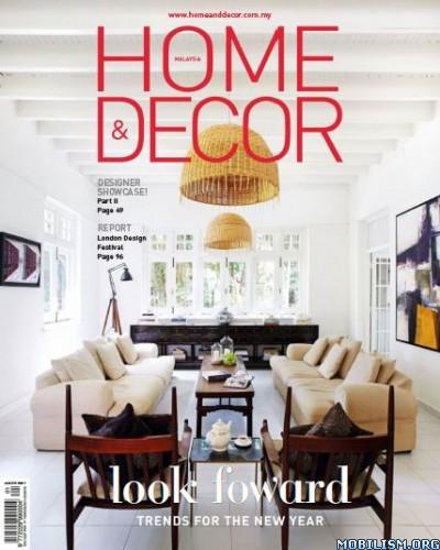 Home Decor Malaysia January 2015 PDF
