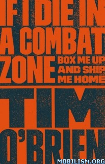 Download If I Die in a Combat Zone by Tim O'Brien (.ePUB)