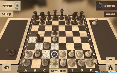 ?dm=VCY6 Real Chess v2.63 Full Apk Android