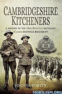 Download ebook Cambridgeshire Kitcheners by Joanna Costin (.ePUB)