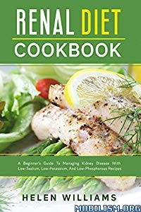 Renal Diet Cookbook by Helen Williams