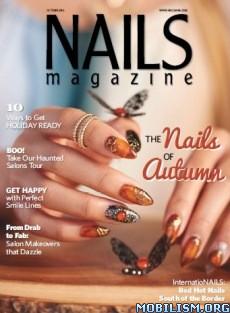 Download ebook Nails Magazine - October 2016 (.PDF)