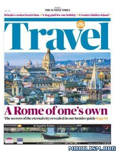 Download The Sunday Times Travel - 07 May 2017 (.PDF)