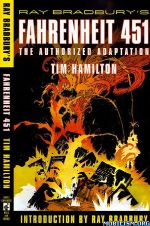Ray Bradbury's Fahrenheit 451 by Tim Hamilton (.CBR)
