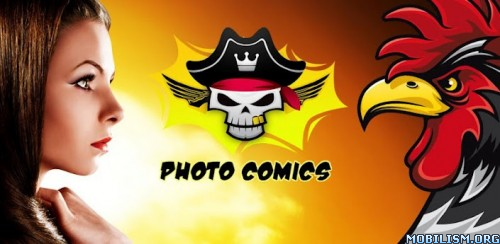 Photo Comics Pro v2.760.5.2.2