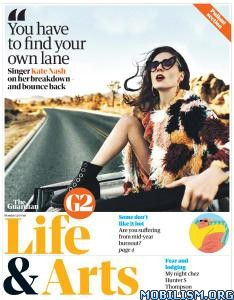 The Guardian G2 Life & Arts – July 15, 2019