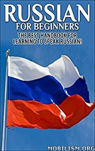 Russian for Beginners by Getaway Guides