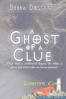 Download A Ghost of a Clue by Debra Doggett (.ePUB)(.MOBI)