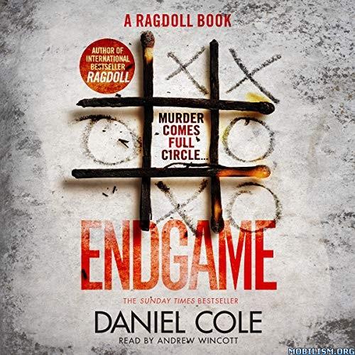 Endgame by Daniel Cole