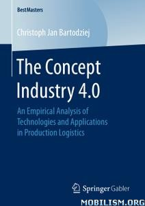 Download ebook The Concept Industry 4.0 by Christoph Jan Bartodziej (.PDF)