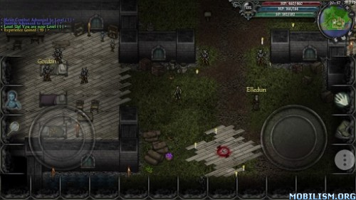 9th Dawn II 2 RPG v1.75 Apk