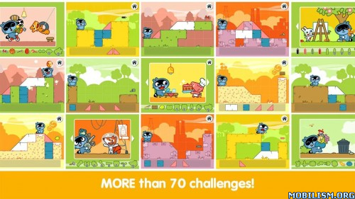 Pango Blocks v1.1 Apk