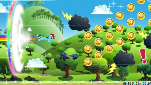 My Little Pony v2.6.2b (Mod Money) Apk